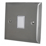 Spectrum Stainless Steel 20 Amp Switches